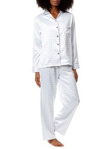 Bluebella Bluebella knox shirt and trouser
