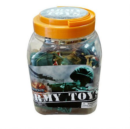 Shing Hing Toy soldiers figurines