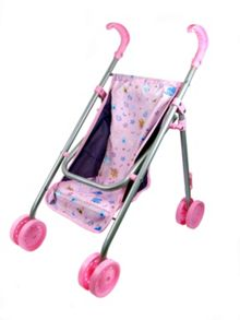 Wing Wah Single Buggy