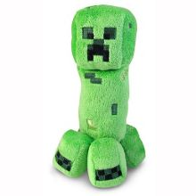 18cm creeper soft toy