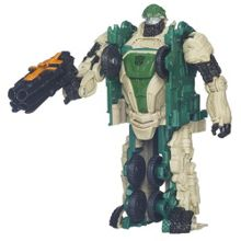 Age Of Extinction Autobot Hound Attacker