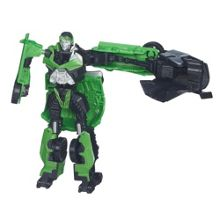 Crosshairs Power Attacker Figure