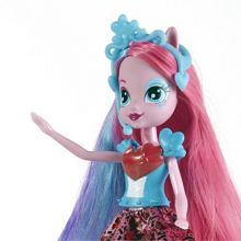 Equestria Girls Pinkie Pie