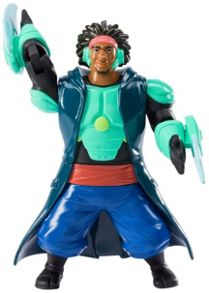 Big Hero 6 15Cm Wasabi Figure
