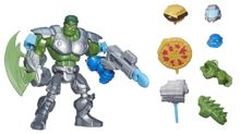 Super Hero Mashers Hulk Figure