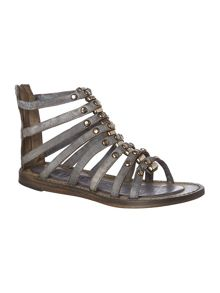 Sirena gladiator sandals
