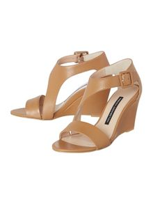 Unice wedge sandals