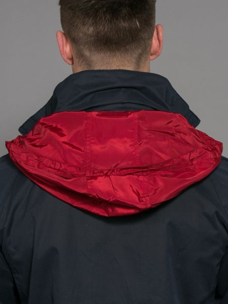 Raging Bull Casual Showerproof Zip Jacket