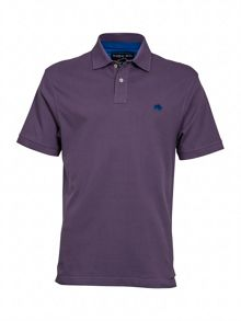 Big and Tall New signature polo shirt