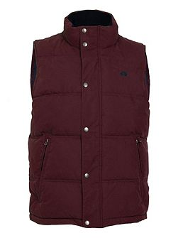 Men's Raging Bull Big and tall signature gilet