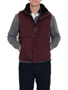 Raging Bull Big and tall signature gilet