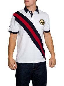 Raging Bull Regular Fit Polo Shirt