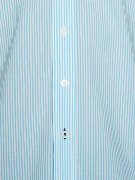 Raging Bull Candy Stripe Long Sleeve Button Down Shirt