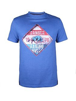 Danger Sign T/Shirt