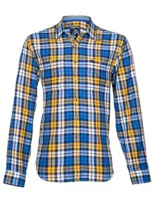 Raging Bull Medium check shirt