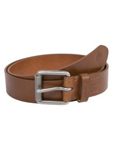 Raging Bull Leather belt
