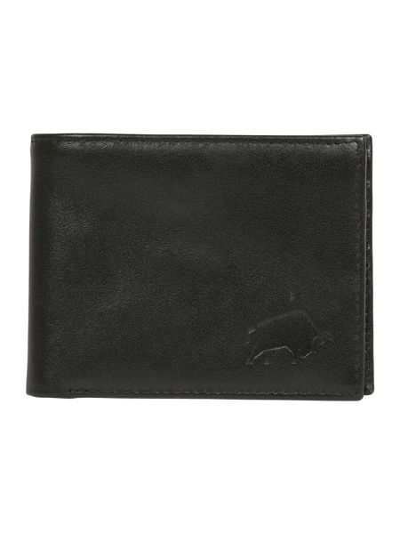 Raging Bull Leather wallet