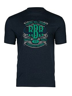 RBR Applique T-Shirt