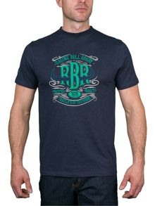 Raging Bull RBR Applique T/Shirt