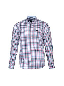 Multi Colour Gingham Shirt