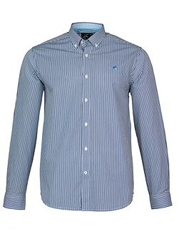 Pin Stripe Shirt