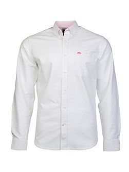 L/S Signature Oxford Shirt
