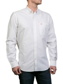 Raging Bull L/S Signature Oxford Shirt