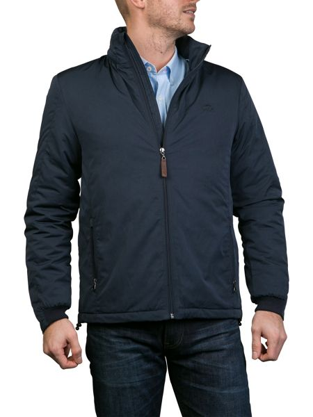 Raging Bull Lightweight Showerproof Jacket