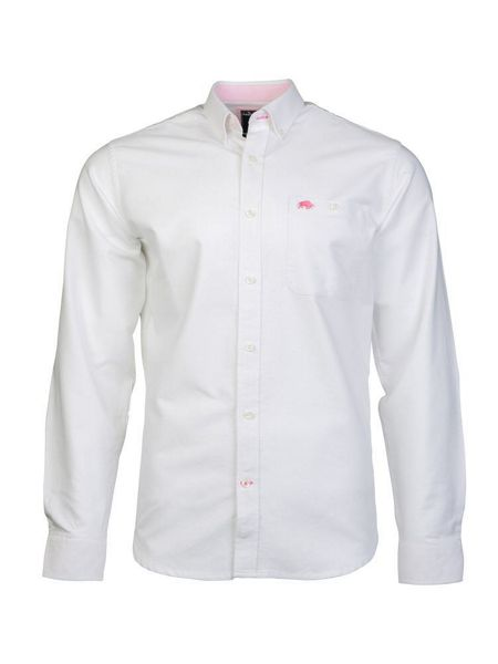 Raging Bull Signature Oxford Shirt
