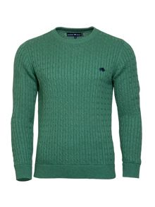 Raging Bull Signature Cable Knit