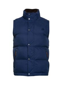 Raging Bull Signature Gilet