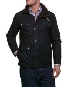 Raging Bull Waxed Field Jacket