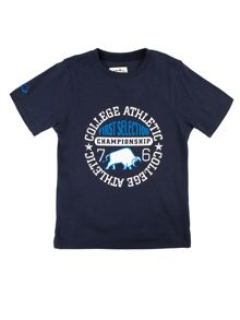 Raging Bull Boys First Select Tee