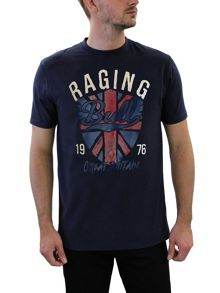 Raging Bull Great Britain T-shirt