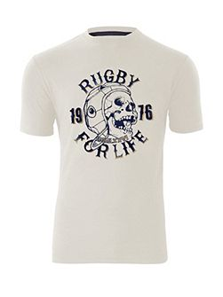 Rugby For Life T-shirt