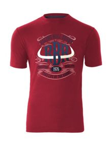 Raging Bull Horns T-shirt