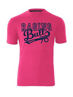 Raging Bull College T-shirt