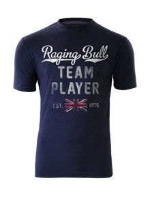 Raging Bull Team Player T-shirt