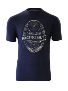 Raging Bull Balll T-Shirt