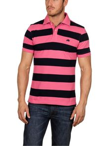Raging Bull Large Hoop Polo