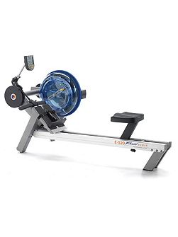 E520 Evolution Series Fluid Rower - USB