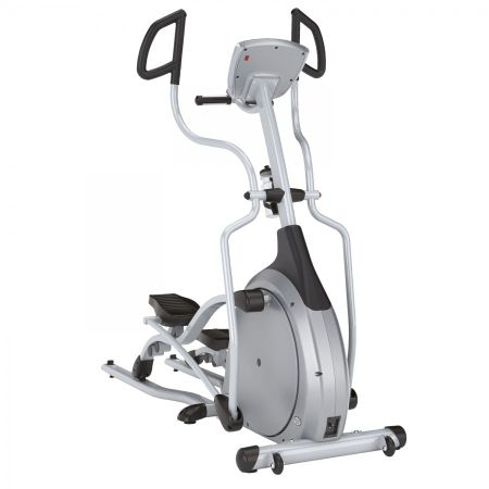 Vision Fitness X6200 Folding Elliptical Trainer Premiere Console