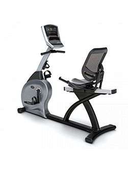 R20 Recumbent Cycle with Touch Console