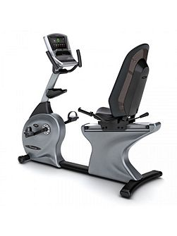 R40 Recumbent Cycle TOUCH Console