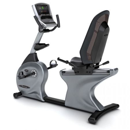 Vision Fitness R40 Recumbent Cycle TOUCH Console