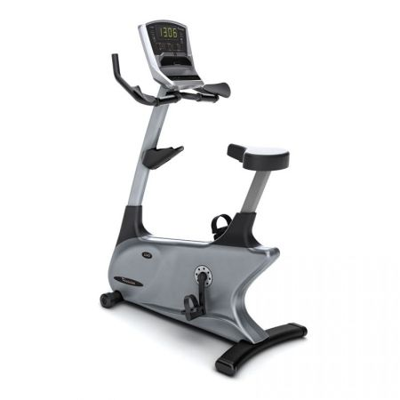 Vision Fitness U40 Upright Cycle with CLASSIC Console