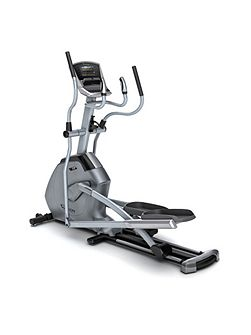 X20 Elliptical Trainer with Elegant Console