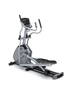 X20 Elliptical Trainer with Touch Console