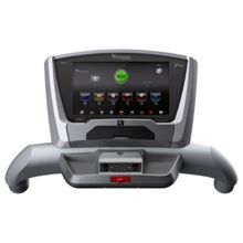 Vision Fitness TF20 Folding Treadmill with TOUCH console