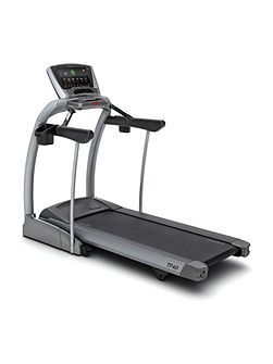 TF40 Folding Treadmill with TOUCH Console